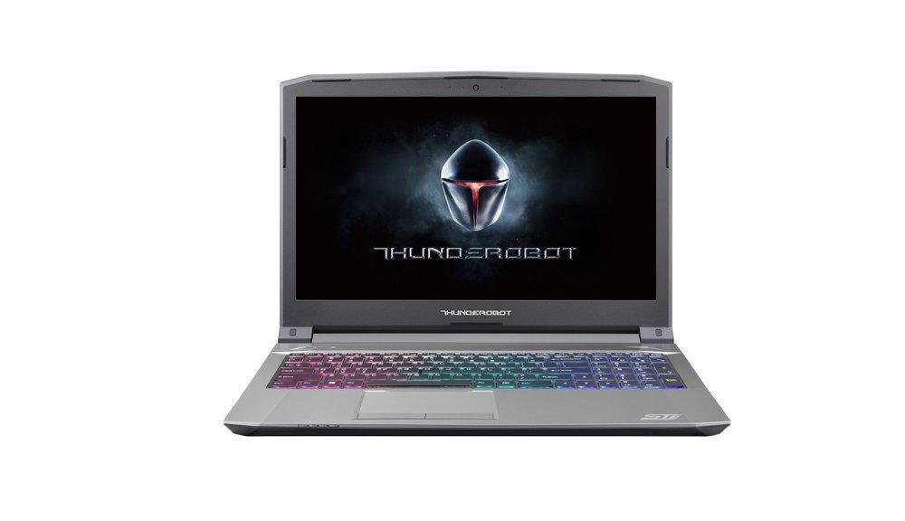 Thunderobot ST-Plus Ordenador Portátil Gaming DE 15.6