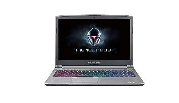 "Thunderobot ST-Plus Ordenador Portátil Gaming DE 15.6"" FullHD (Intel Core i7-"