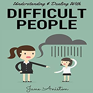 Difficult People Audiobook