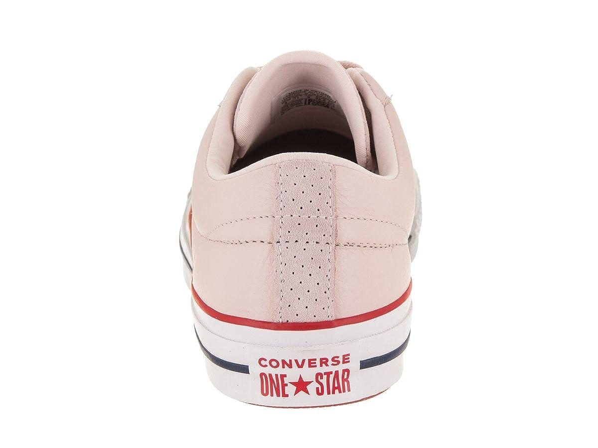 Converse Lifestyle One Star Ox Suede, Scarpe da da da Fitness Unisex – Adulto   Credibile Prestazioni  0121a4