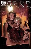Spike #6 (of 8) (Spike Vol. 1)
