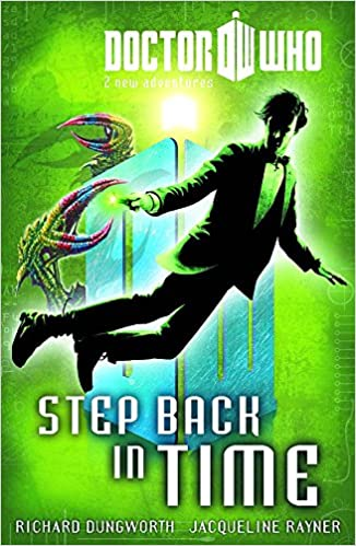 Doctor Who Book 6: Step Back in Time