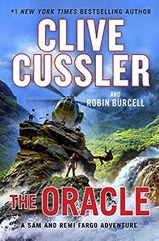 Oracle Remi Fargo Adventure Book ebook product image