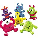 Fun Express Monsters Plush (1 Dozen)