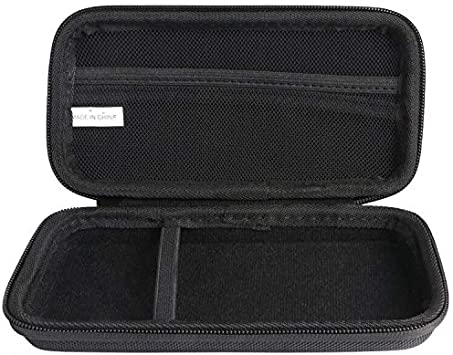 Khanka Hard Travel Case Replacement for Texas Instruments TI-30XS MultiView Scientific Calculator
