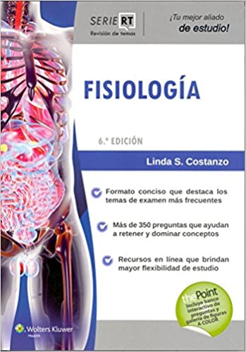 Fisiología - Linda S. Constanzo - 6ª ed- - 2014 Serie Revision Temas ...