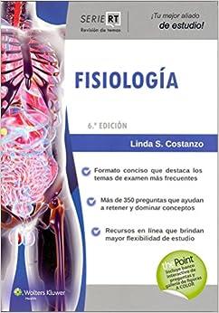 Fisiología - Linda S. Constanzo - (6ª Ed- - 2014) por Linda S. Constanzo epub