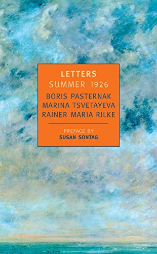 Letters: Summer 1926 (New York Review Books Classics)