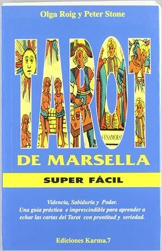 Tarot de Marsella superfácil: Videncia, sabiduría y poder ...