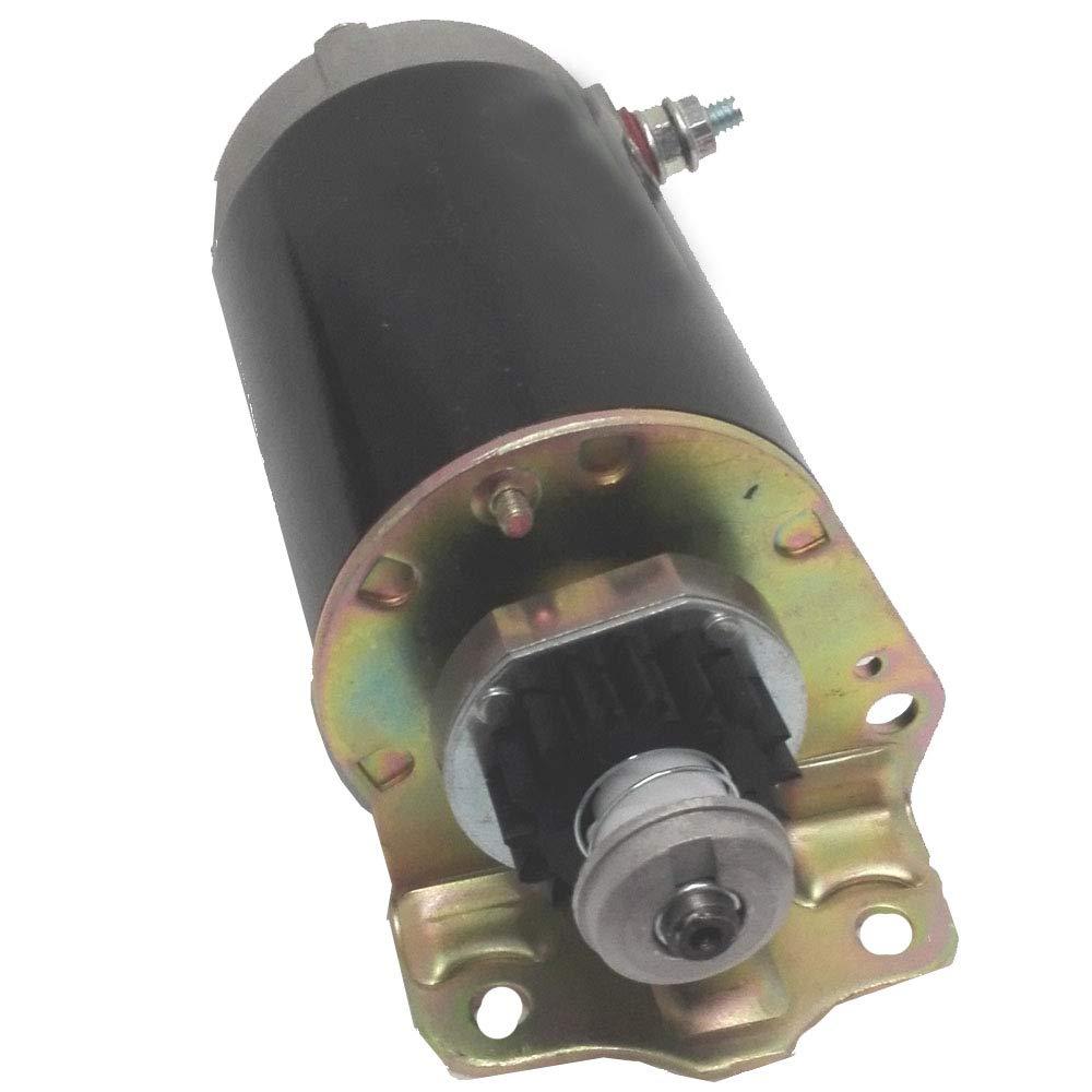 Starter elettrico per Briggs /& Stratton 28M707 286707 28B707 28D707 28C707 287707 289707 283707 288707