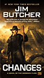 Changes (The Dresden Files, Book 12)