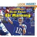 Read about Eli Manning (I Like Sports Stars!)