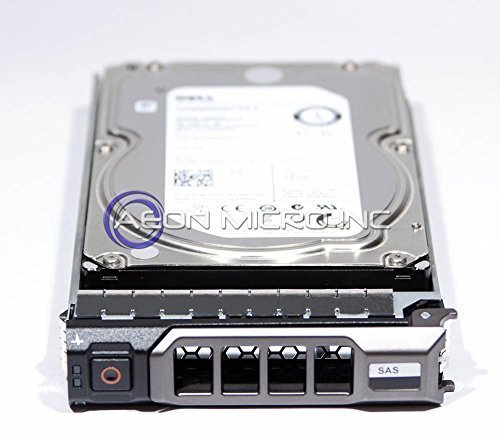 DELL ENTERPRISE CLASS 4TB 7.2K RPM SATA 3.5″ 6Gbps HARD DRIVE W/TRAY FOR PowerEdge R210 II R220 R310 R320 R410 R415 R420 R510 R515 R520 R710 R720 R720XD T110 II T310 T320 T410 T420 T620 T710