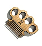 Every-Day-Carry-Comb-Kit-Beard-Oil-Beard-Balm-W-BONUS-Free-Brass-Knuckles-BalmMustache-Comb