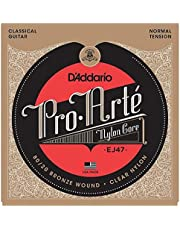 D'Addario Bronze Pro-Arte Nylon Classical Guitar Strings
