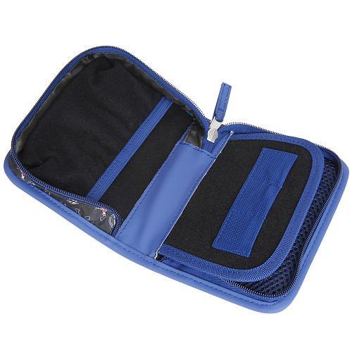 Kung Zhu Game Case - Blue