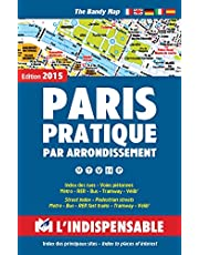 R12 PARIS PRATIQUE PAR ARRONDISSEMENTS