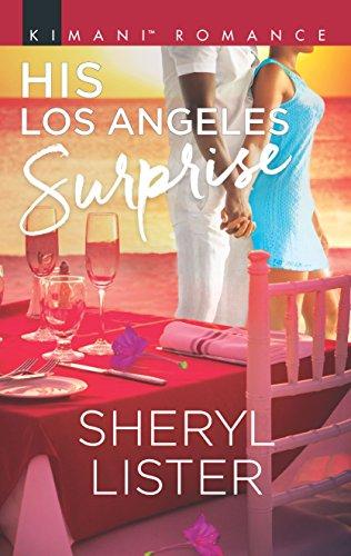 His Los Angeles Surprise (Millionaire Moguls Book 8)