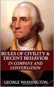 book look at laws regarding civility