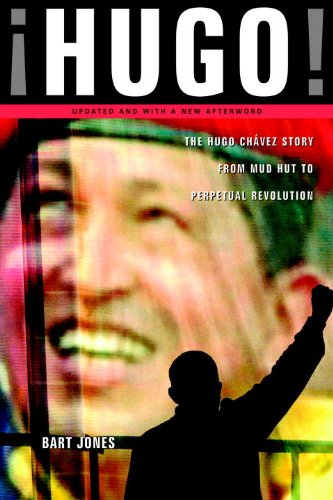 Hugo!: The Hugo Chavez Story from Mud Hut to Perpetual - Hut American