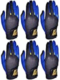 E-Force Six Chill Racquetball Glove Right Large (six Pack)