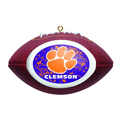 Clemson Holiday Ornament - 6