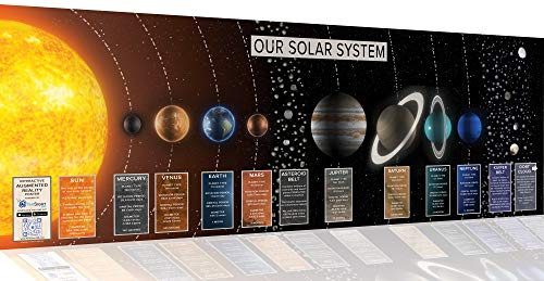 (FarSight XR | Our Solar System: an Augmented Reality Poster (39