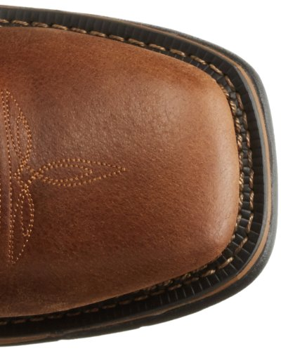 Rocky Navy Men's Range Western Boot Long UnrBqxU
