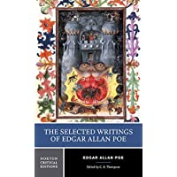 The Selected Writings of Edgar Allen Poe (NCE)