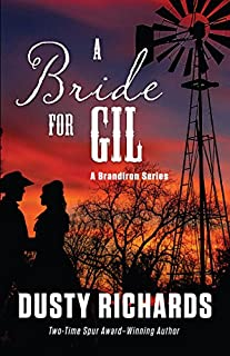 Book Cover: A Bride for Gil