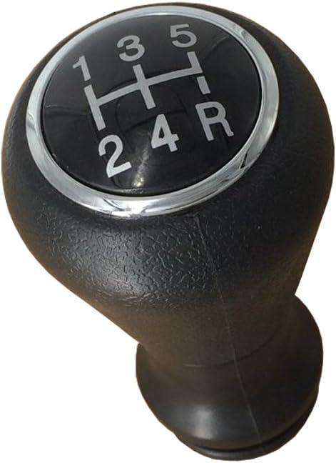Maxiou 5 vitesses Levier de Gears pour 106 107 206 207 306 307 308 C2 C3 C4 Saxo Xsara Berlingo Shifer Bouton