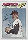 #5: Nolan Ryan (Baseball Card) 1977 Topps - [Base] #650