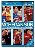 Killerspin Mohegan Sun Extreme Table Tennis Championships Volume 3 DVD