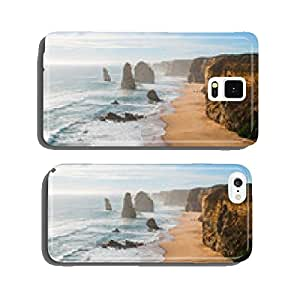 The 12 Apostles on the Great Ocean Road cell phone cover case iPhone5