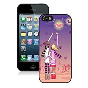 Valentine's Day Iphone 5s Case Iphone 5 Case 9 Lover's Phone Cases