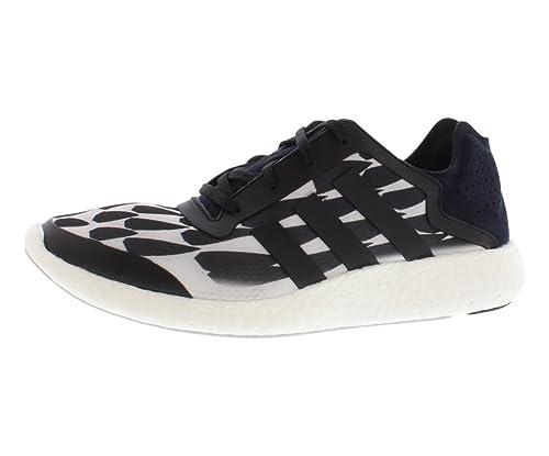 Adidas Boost Pura M Tamaã±o de los Zapatos 7,5: Amazon.es: Zapatos y complementos