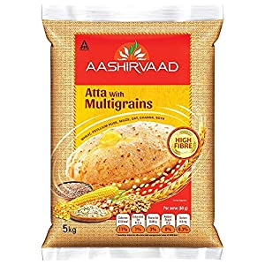 Best Multigrains Aashirvaad Atta