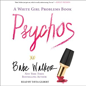 Psychos Hörbuch