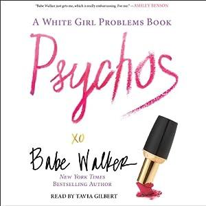 Psychos Audiobook