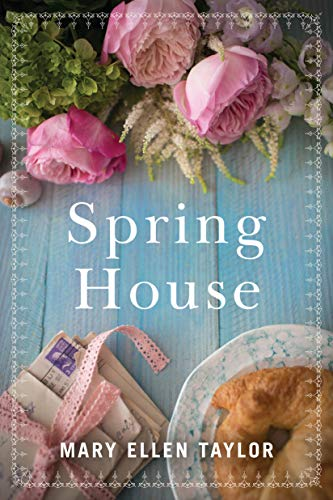 Spring House by [Taylor, Mary Ellen]
