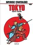 Spirou et Fantasio 49  Tokyo
