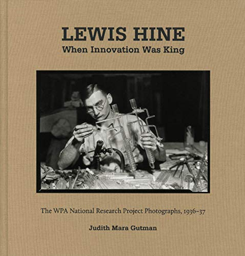 Lewis Hine Child Labor Photos - Lewis Hine: When Innovation Was King: The WPA National Research Project Photographs, 1936-37
