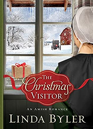 book cover of The Christmas Visitor