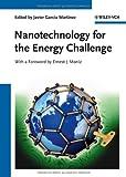 Nanotechnology for the Energy Challenge, , 3527324011