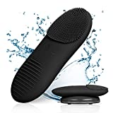 Facial Cleansing Brush Beiwin Silicone Sonic Face