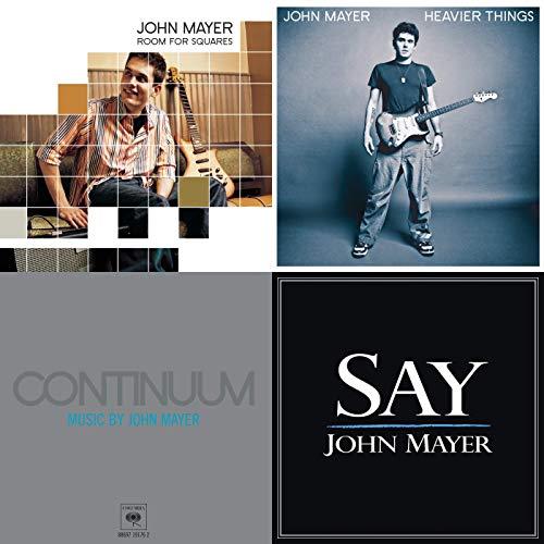 Best of John Mayer (John Mayer Best Hits)