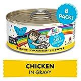 Best Feline Friend 13701641 BFF OMG Chicken Cloud 9, 8/5.oz, 5.5 oz 1 Count