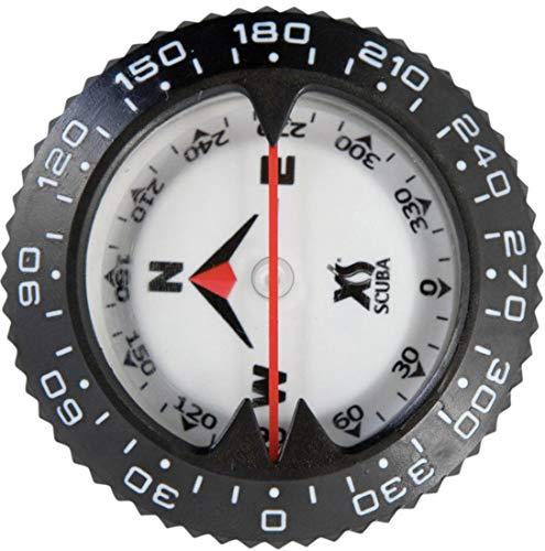 XS Scuba Compass Module (ONE Size, -