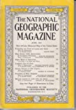 img - for The National Geographic Magazine / June, 1953 / Volume CIII, Number Six / Following the Trail of Lewis and Clark; Eight Maps of Discovery; London's Zoo of Zoos; Stately Homes of Old Virginia; Founders of New England; Nevada Learns to Live with the Atom book / textbook / text book