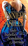 Lady Isabella's Scandalous Marriage (Mackenzies Series) by  Jennifer Ashley in stock, buy online here